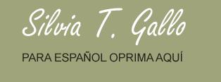 Silvia T. Gallo